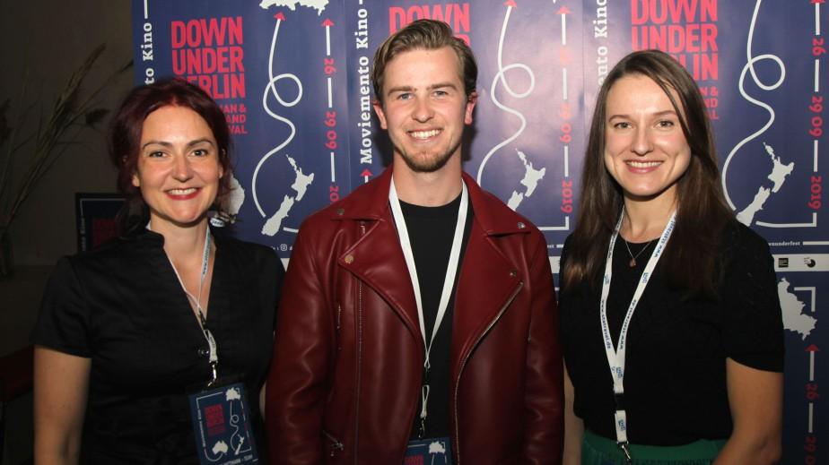 Down Under Berlin Australian & New Zealand FilmFestival